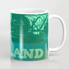 PORTLAND BRIDGE Coffee Mug