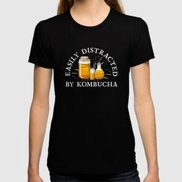 Kombucha Drink T-shirt