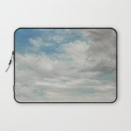 Clouds Painting, 1922 - John Constable Laptop Sleeve