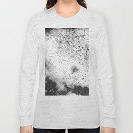 Winter Snowfall Long Sleeve T-shirt