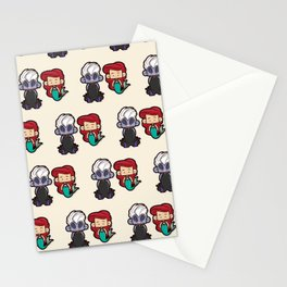Under Da Sea Stationery Cards