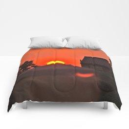 Gotcha Comforters