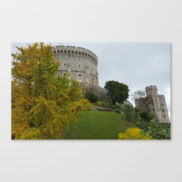 Windsor Canvas Print