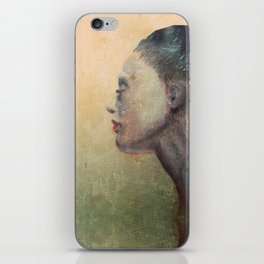 Identity iPhone Skin
