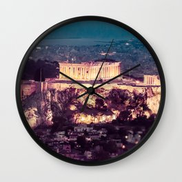 Al Fresco Wall Clock