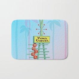 Yuma Cabana Bath Mat