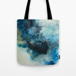 Into the soul of me Tote Bag