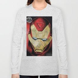 Avengers Reflection Long Sleeve T-shirt