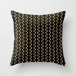 Dot MS DOS Blits Fallout 76 Throw Pillow