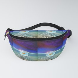 The Tourist Fanny Pack