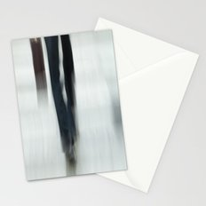 Just Walking Stationery Cards