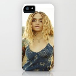 Kehlani 6 iPhone Case