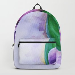 Calla Lilly Backpack