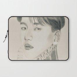 Royal | Baekhyun Laptop Sleeve