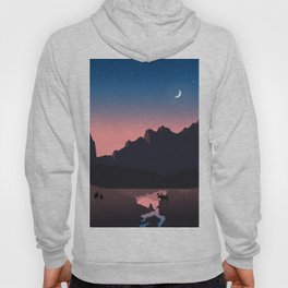 Rocky Mountain Marvelous Hoody