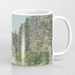 Santa Fe National Forest ... Coffee Mug
