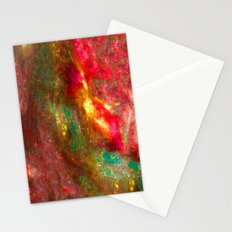 Fire Fairy In Paradi Stationery Cards