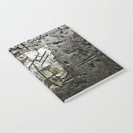 Autobot steel Notebook