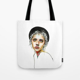 Out of the Shell Tote Bag