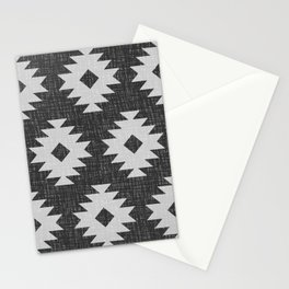 Southwestern Pattern 543 Stationery Cards