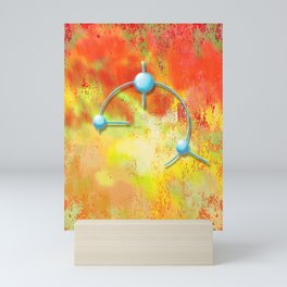 noon ver.2 Mini Art Print