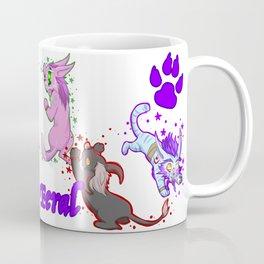 Team Feral Coffee Mug