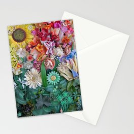 Alice in the wonderland Stationery Cards