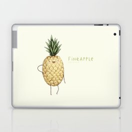 Fineapple Laptop & iPad Skin