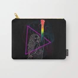 Paws Up! Carry-All Pouch