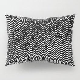 WWaves Pillow Sham