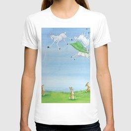 Sheep Shenanigan's T-shirt