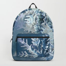 Winter Flakes Backpack