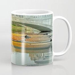 PUNT-UAL Coffee Mug