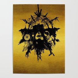 Dream catcher evil Poster