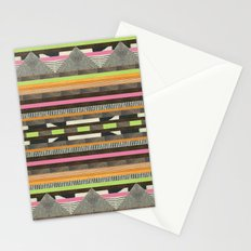 DG Aztec No. 2 Stationery Cards