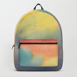 Space Illusion Backpack