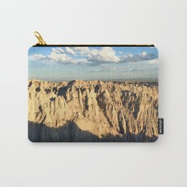 South Dakota Carry-All Pouch