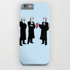 Laundry Mishap Slim Case iPhone 6s
