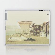 Life Saving Laptop & iPad Skin