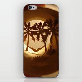 Holidays (Vacances) iPhone Skin