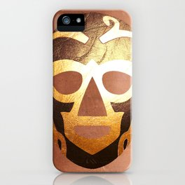 El Dorado iPhone Case