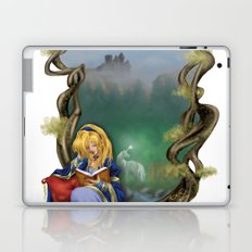 Deamscape Laptop & iPad Skin