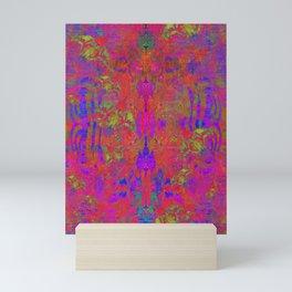 Birds of Expression Mini Art Print