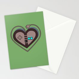 A Classic Love V.1 Stationery Cards