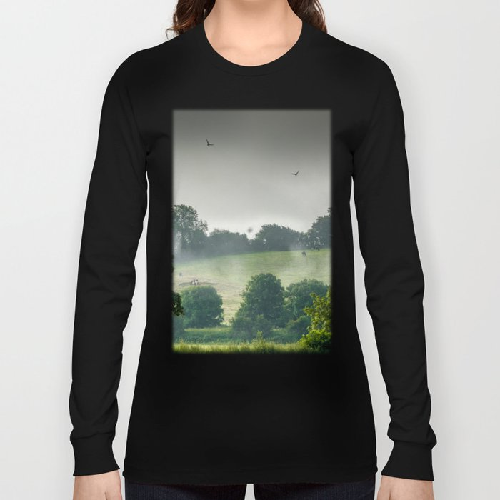 Pastoralissimo Long Sleeve T-shirt