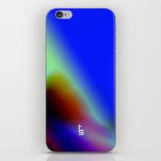 Electric Journey iPhone & iPod Skin
