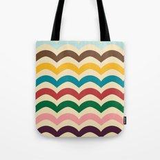 sweet summer waves Tote Bag