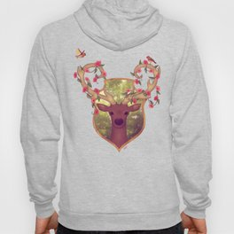 The King of Forest Hoody