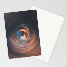 Sphere of Light Stationery Cards