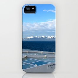Morning on the Amsterdam iPhone Case